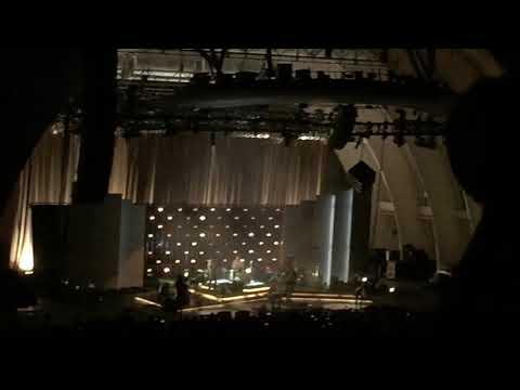 """505"" - Arctic Monkeys @ The Hollywood Bowl, Los Angeles, 10/16/2018."