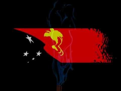 Shydeez- Lewa yu tasol (Papua New Guinea Music)