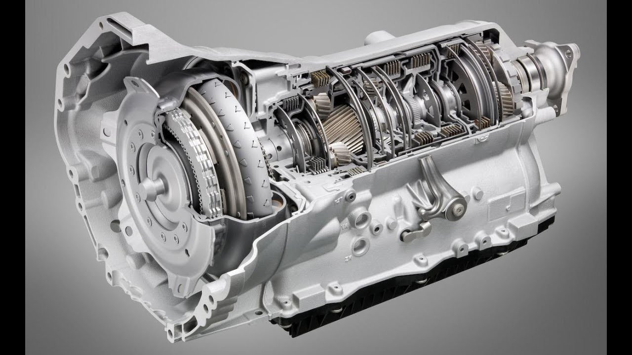 Volvo fh12 gearbox problems