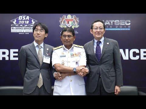 MMEA: Coast Guard cooperation vital in South China Sea
