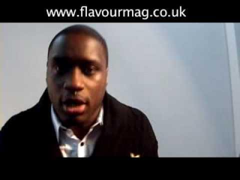 FLAVOURMAG: Lethal Bizzle interview (POW)