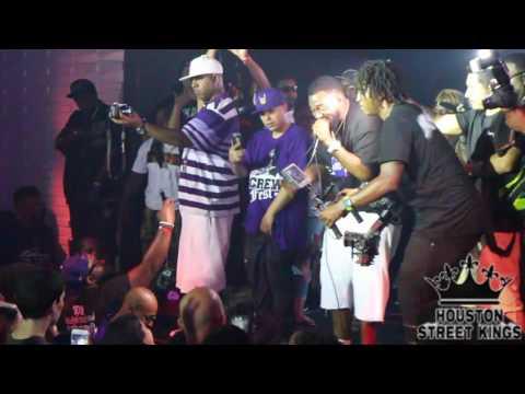 Screw Fest 2017 Houston street Kings
