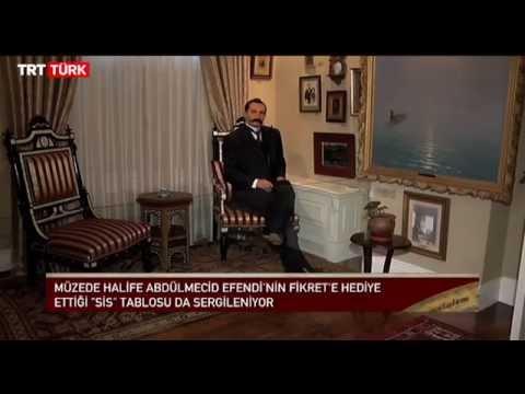 TRT Türk / Devrialem   Âşiyan Müzesi