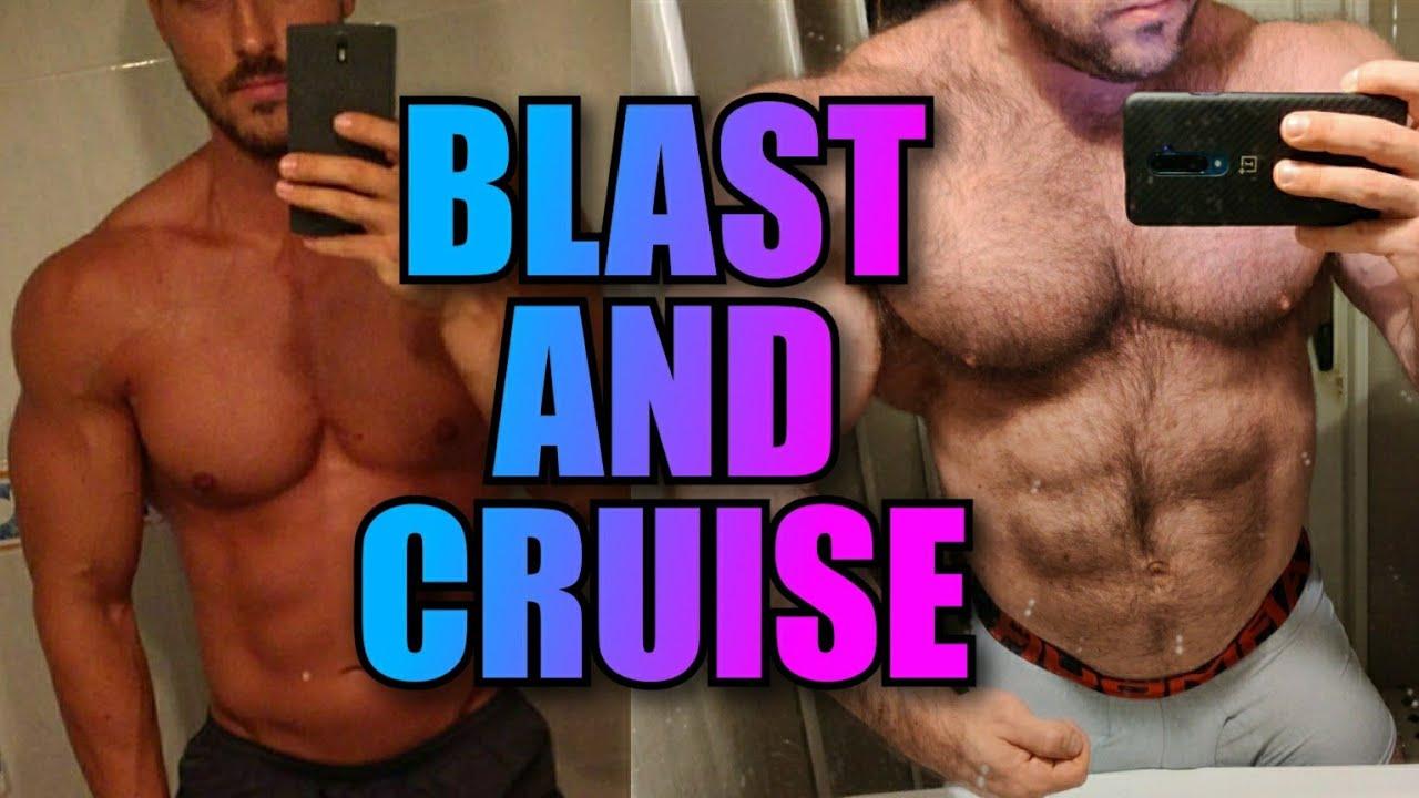 BLAST AND CRUISE