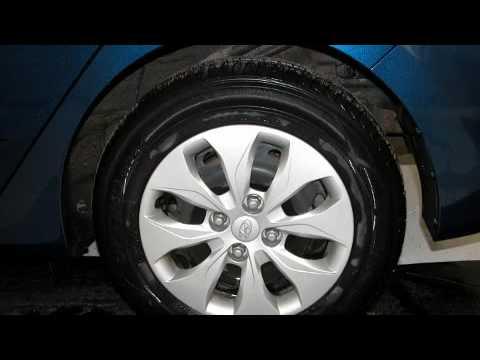 2015 Hyundai Accent GL in Winnipeg, MB R3T 6A9