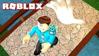 I AM FLORIDA FISHY   Roblox Death Run!   MicroGuardian