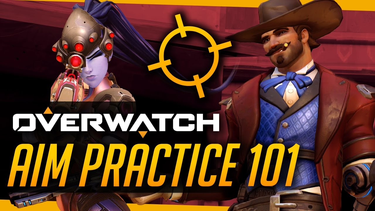 Tips to improve your aim (Back to Basics) - Overwatch   Metabomb