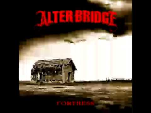 Alter Bridge -  Fortress [Full Album] 2013