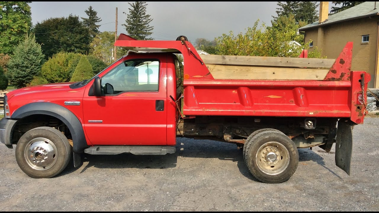 ford f450 dump truck for sale autos post. Black Bedroom Furniture Sets. Home Design Ideas
