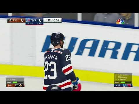 NHL 19 On Xbox One