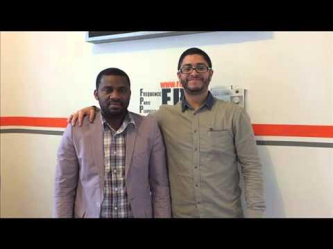 FORUM AFRICAIN: Débat Célestin ELLA OLLOMO