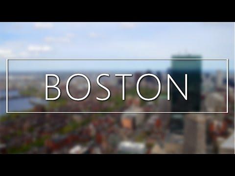 Boston | Through My Eyes