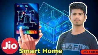 Jio Smart Home    jio new Service    Jio Fiber Home Broadband    New Upcoming Product