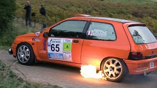 Vid�o Rallye de Sarrians 2015 Best of par Luminy 13 (1419 vues)