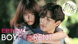 Eng Sub  Boy For Rent ผู้ชายให้เช่า   Ep.11  3/4