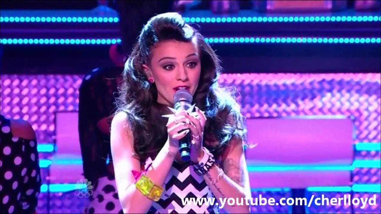 Cher Lloyd Chords - Chordify