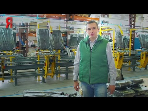 ЯБ2016 Производство автокомплектующих ООО «Сибеко »