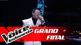 Gok - Karena Ku Sanggup | GRAND FINAL | The Voice Indonesia GTV 2018