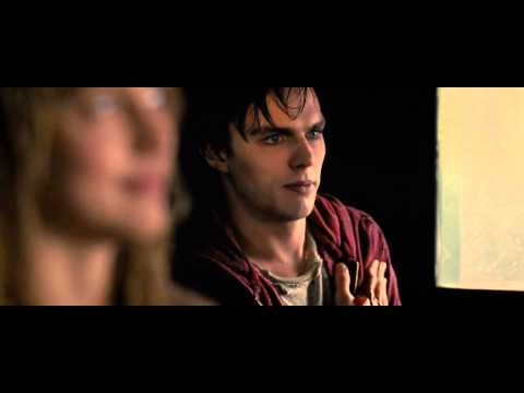 Warm bodies ending scene HD poster