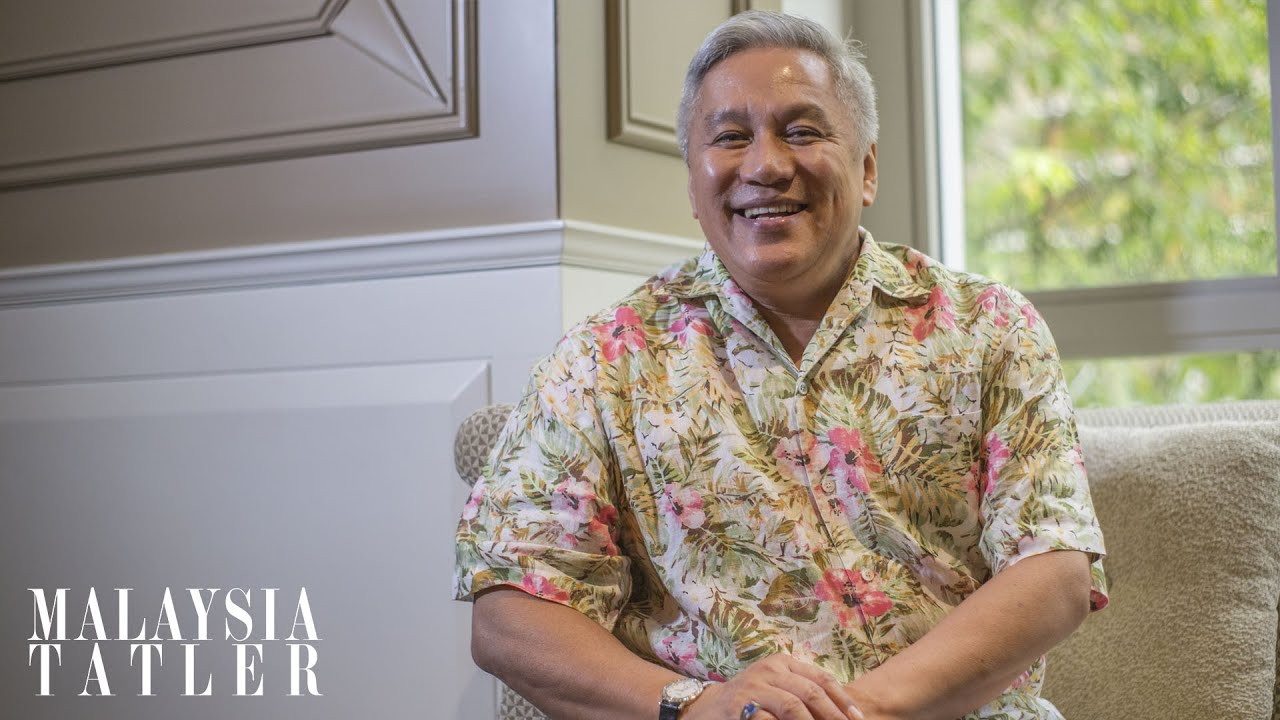 Chef Wan On His Favourite Malaysian Foods Malaysia Tatler