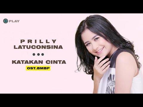 Prilly Latuconsina-