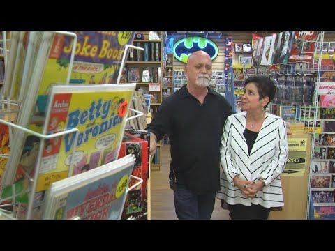 Beloved Comic Book Store Closing Its Doors In Phoenix