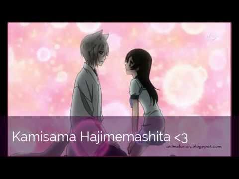 Kamisama Hajimemashita Full Opening