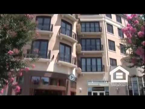 Fenestra Apartments At Rockville Town Square   Rockville, MD For Rent    YouTube