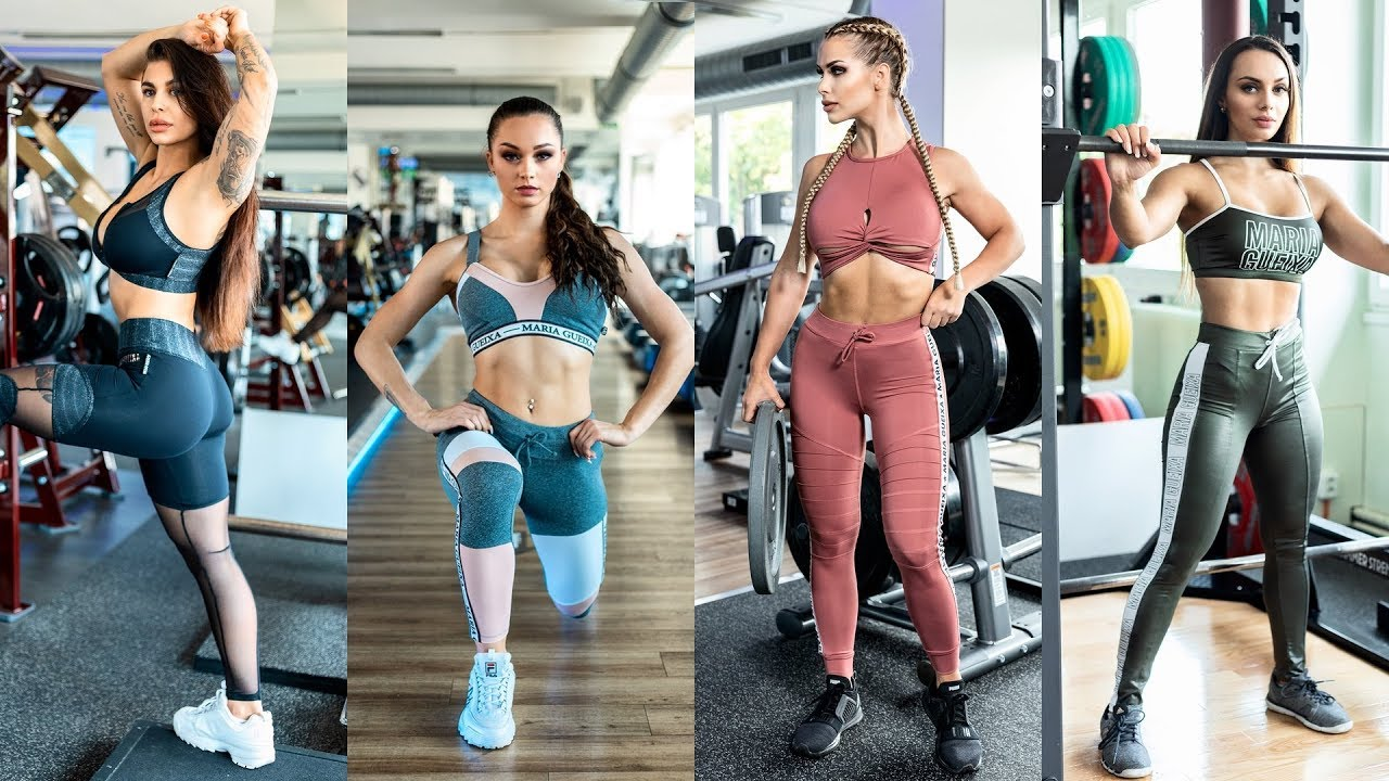 Image result for fitness oblečení