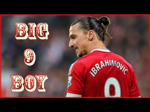 Jose Mourinho On Zlatan Ibrahimovic 9(+Manchester united vs Bournemouth GOALS HIGH LIGHTS)