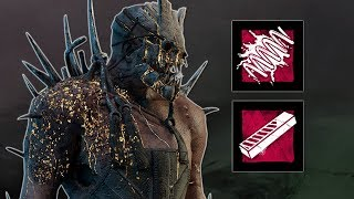 WATCH OUT FOR HIS TRAPS! - Dead by Daylight!
