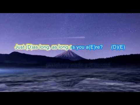Shooting Star By Bad Company Play Along With Scrolling Guitar Chords And Lyrics