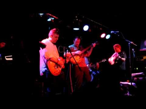 Francis Dunnery 'Love Will Tear us Apart' with Simon Rogers, Bristol Fleece 2