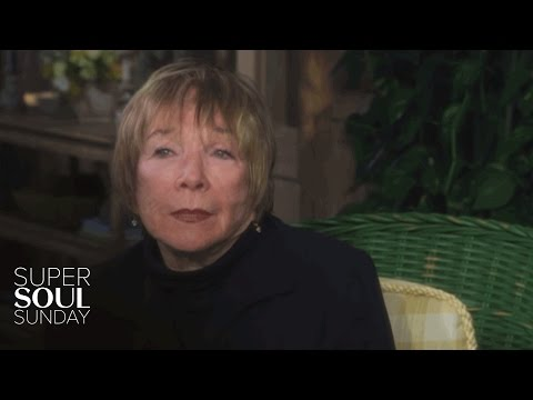 Steep Your Soul: Shirley MacLaine  SuperSoul Sunday  Oprah Winfrey Network
