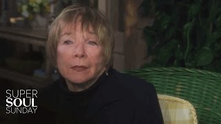 Steep Your Soul: Shirley MacLaine | Super Soul Sunday | Oprah Winfrey Network