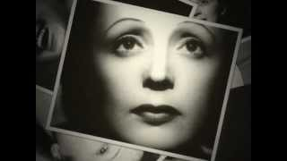 Watch Edith Piaf Salle Dattente video