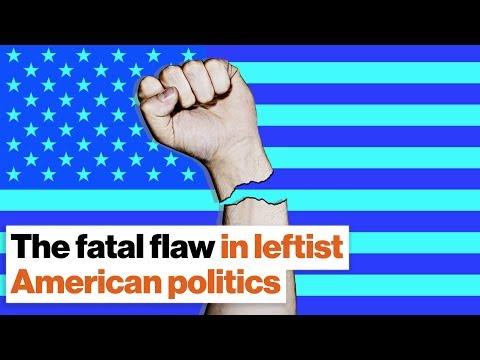 Jordan Peterson: The fatal flaw in leftist American politics