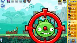 Angry Birds Friends tournament, week 341/C, level 7