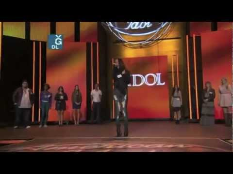 Jessica Sanchez: Hollywood Week Preview: American Idol
