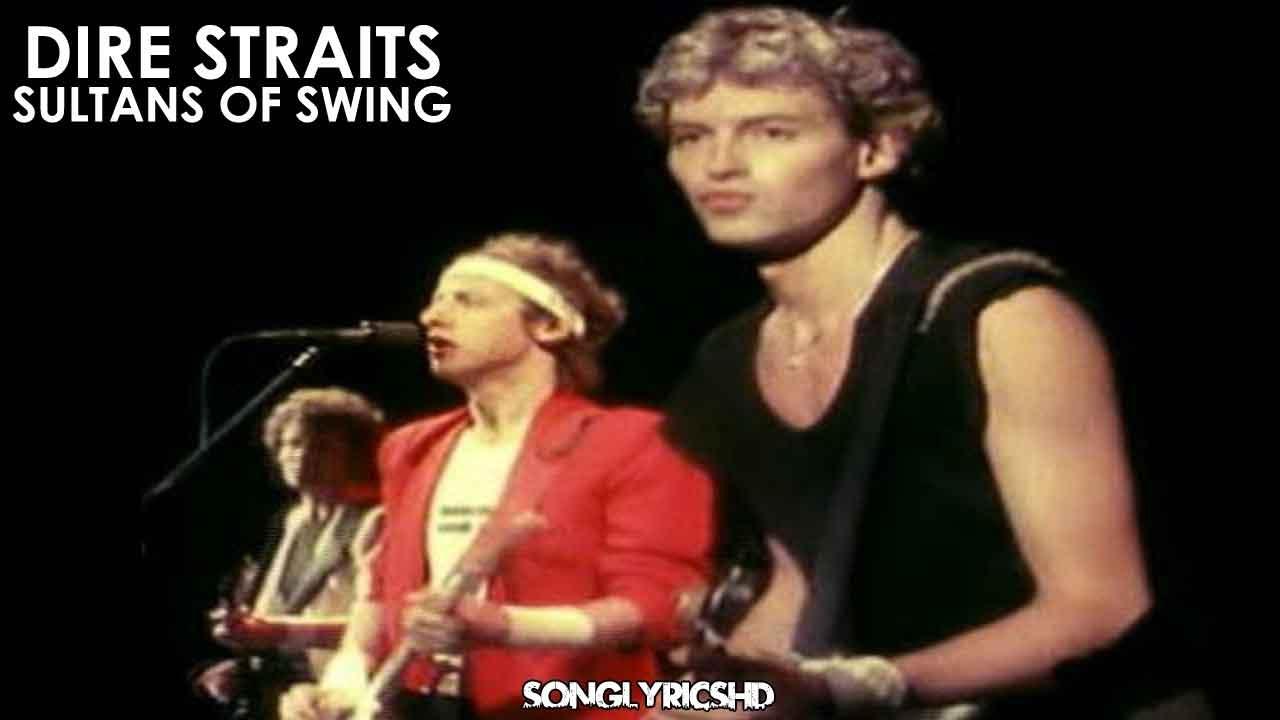 Dire Straits Tour