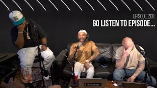 The Joe Budden Podcast Episode 268 | Go Listen To Episode...