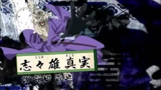 RUROUNI KENSHIN fighting game trailer