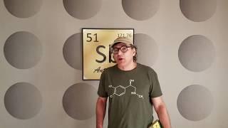 Dr. Romano's DAT Biology Discussion- ORGOMAN - DAT DESTROYER