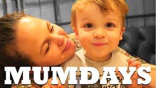 Day in the Life | MUMDAYS