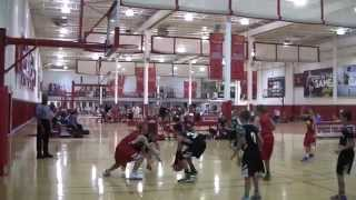 Gymrats Patterson 2021 vs  Gymrats White Drapala Fall Winter League 2014