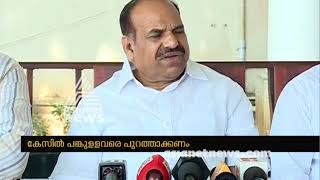 Those police officials who involved in Sreejith murder should not continue in service; says Kodiyeri