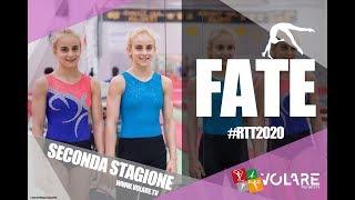 PROMO FATE#RTT2020 2ª STAGIONE