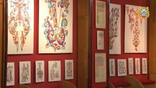 видео Музей народного искусства