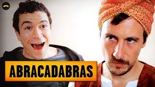abracadabras adrien menielle