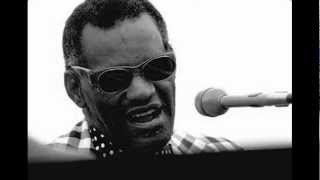 Ray Charles Carry Me Back to Old Virginny